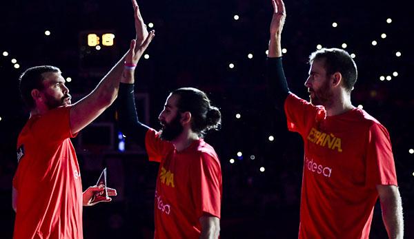 Basketball-WM - Kommentar zum spanischen WM-Titel: Ein Sieg für den internationalen Basketball