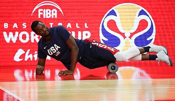 Basketball Spiel Heute