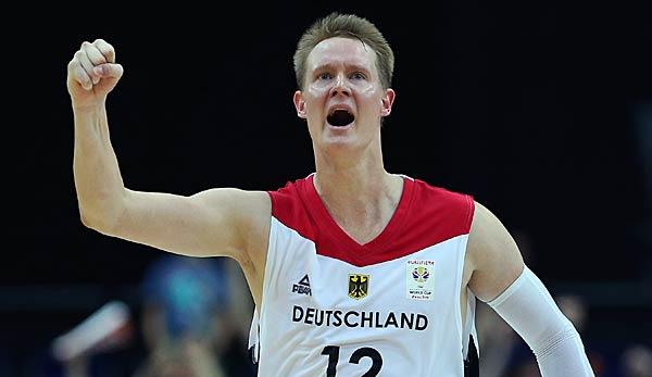Basketball: Benzing und Zirbes führen EM-Qualifikations-Kader an - drei Neulinge