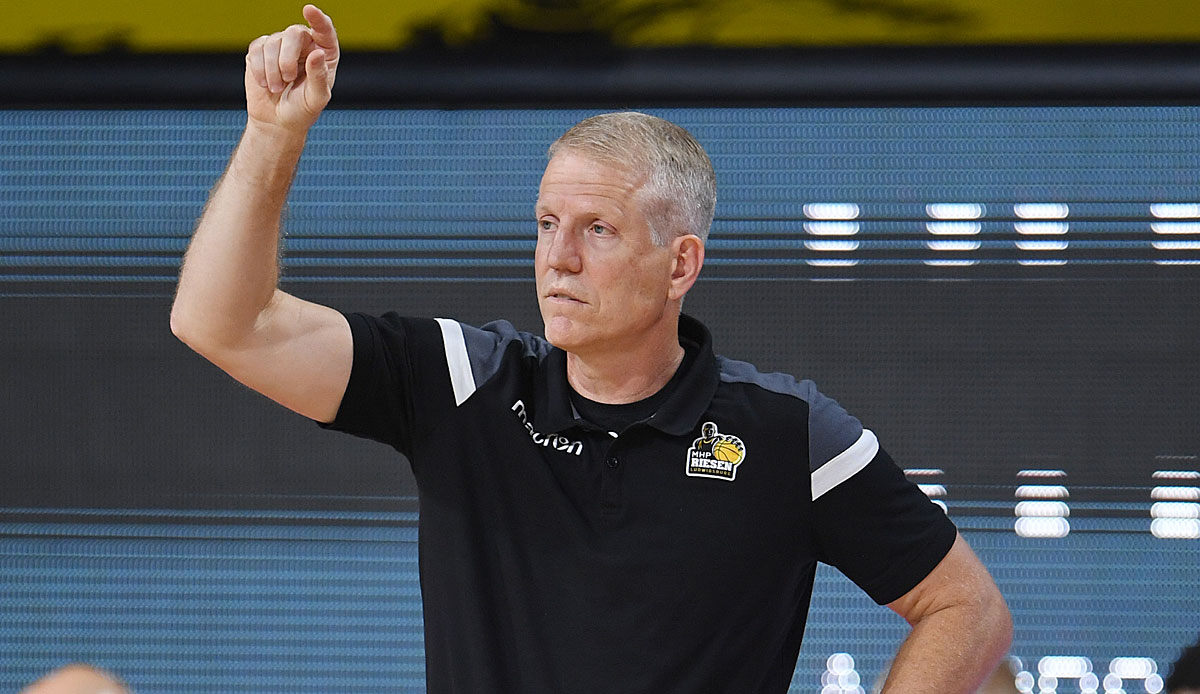 Basketball: Ludwigsburg nicht zu stoppen - Comeback von John Bryant misslingt