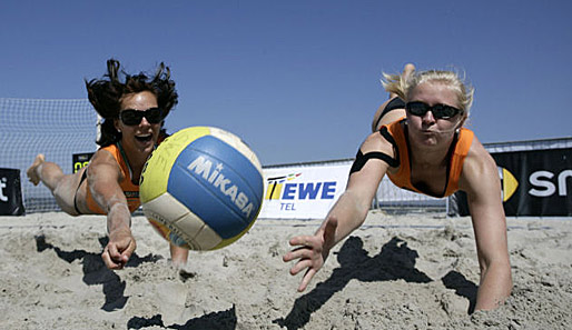 beachvolleyball, smart beach tour, norderney