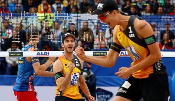 Volleyball Wm Live Ticker