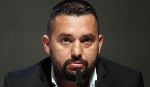 Ахмет Онер: Я добьюсь для Солиса статуса обязательного претендента на бой с Кличко