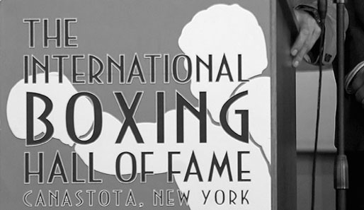 "Jimmy Bivins wurde 1999 in die ""International Boxing Hall of Fame"" aufgenommen"