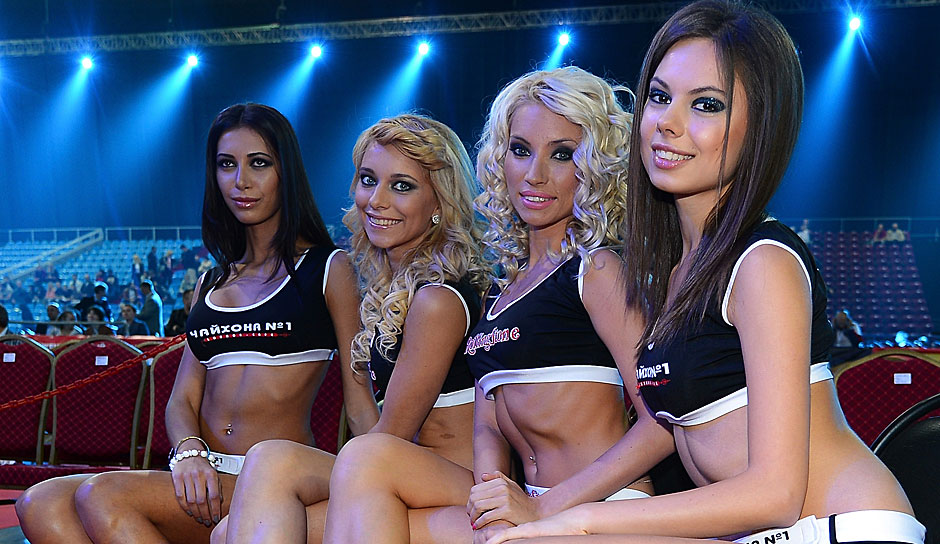 Ring-Girls