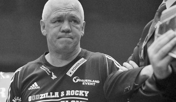 Rocky Graziano Tot