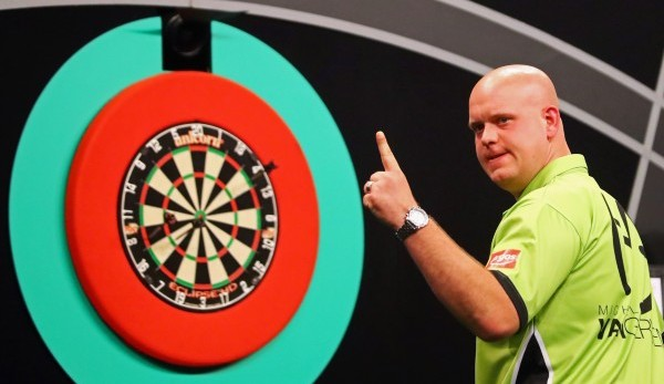 Darts DГјsseldorf Tickets