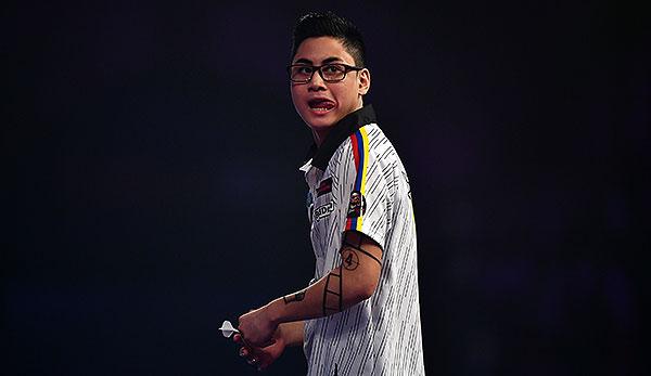 Rowby Rodriguez