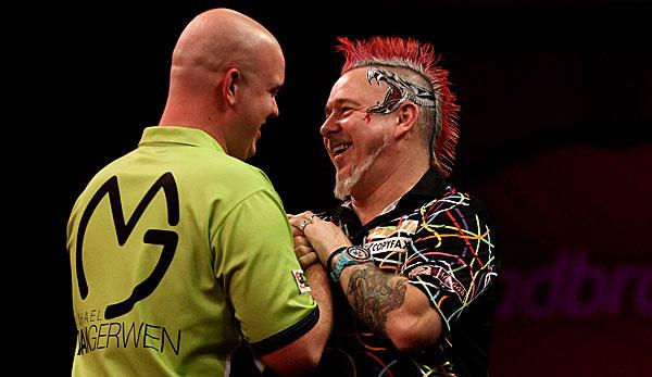 Darts Premier League Heute