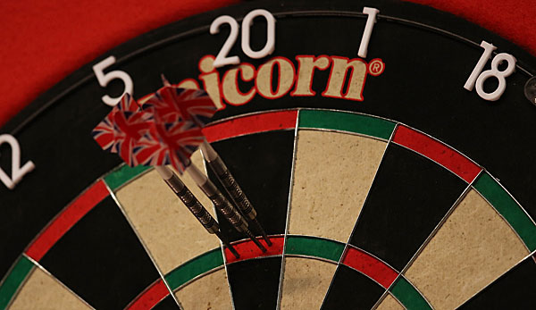 Tickets Darts Wm 2020