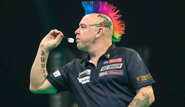 Pdc Darts Wm 2021