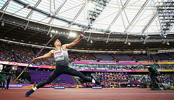 Leichtathletik Wm London Ergebnisse