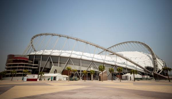 Doha Medaillenspiegel