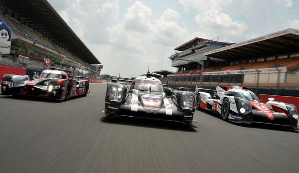 Live Diskussion Zum 24 Stunden Rennen Von Le Mans