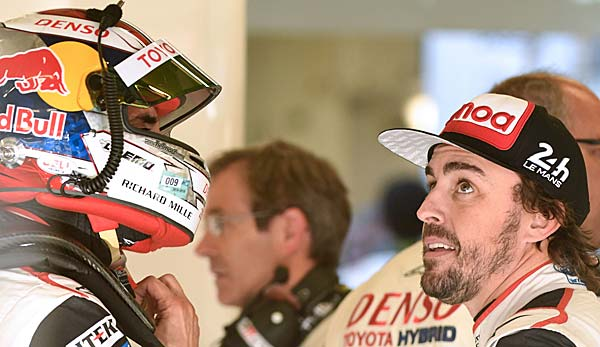24 stunden rennen le mans mit fernando alonso heute live. Black Bedroom Furniture Sets. Home Design Ideas