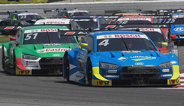 DTM: Qualifying und Rennen in Assen heute live im TV, Livestream und Liveticker