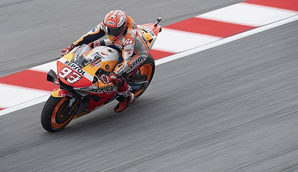 MotoGP in Malaysia heute live: Qualifying im TV und Livestream