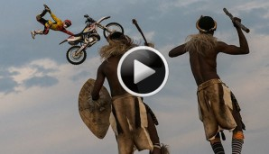Red Bull X-Fighters, FMX
