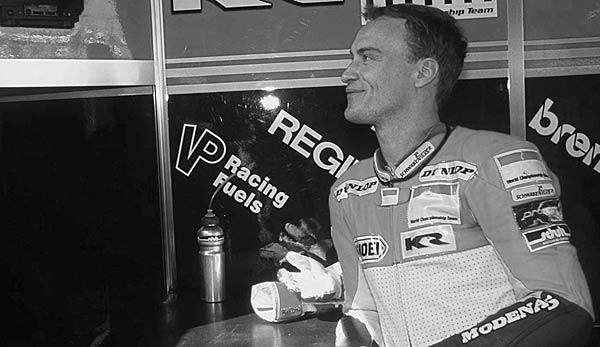 Motorrad: Ralf Waldmann in Ennepetal beigesetzt