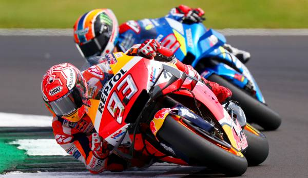 MotoGP - San Marino: Training heute live im TV und Livestream