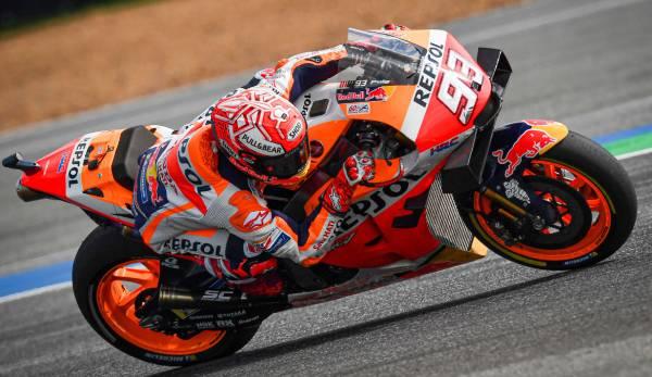 MotoGP - Japan: Trainings heute live im TV und Livestream