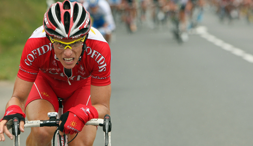 Radsport, Tour de France, Sylvain Chavanel