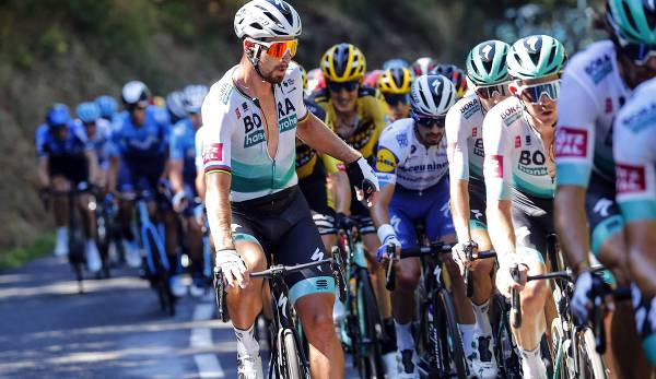 Tour De France 8. Etappe
