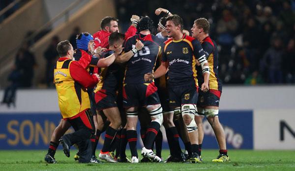 deutschland uruguay rugby