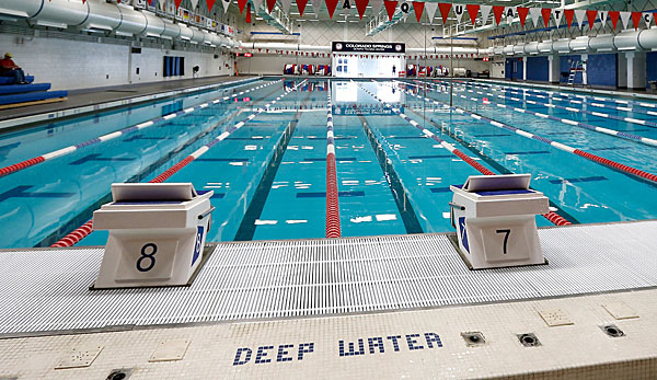 Zeitplan Schwimm Wm 2021