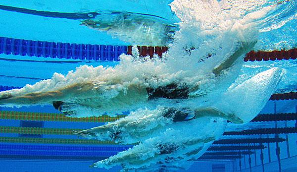 olympia schwimmen 2019
