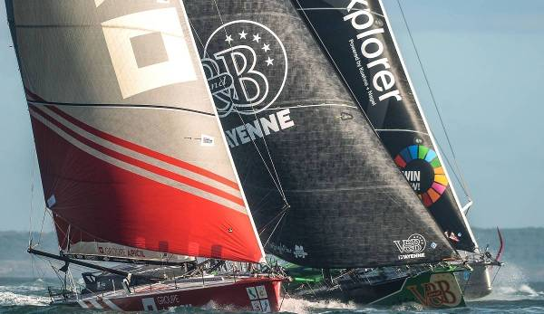 Vendee Globe: Kollision mit Fischerboot kostet Boris Herrmann Podium