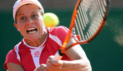 Tennis, Damen, WTA, German Open, Martina Müller, Sabine Lisicki