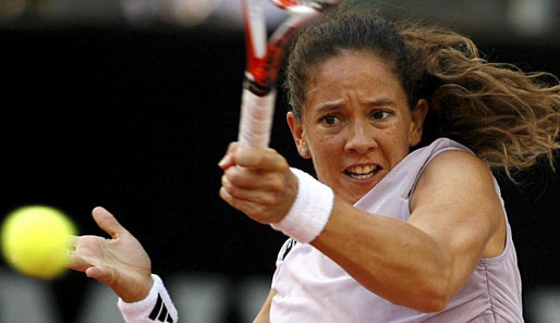 Tennis, WTA, Patty Schnyder