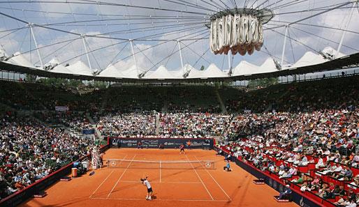 Hamburg Rothenbaum Tennis