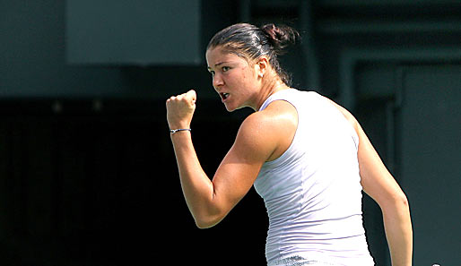 Tennis Damen Rangliste