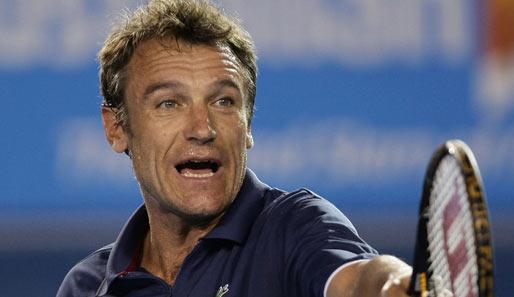 Der siebenmalige Grand-Slam-Sieger <b>Mats Wilander</b> tritt als Davis-Cup-Kapitän ... - mats-wilander