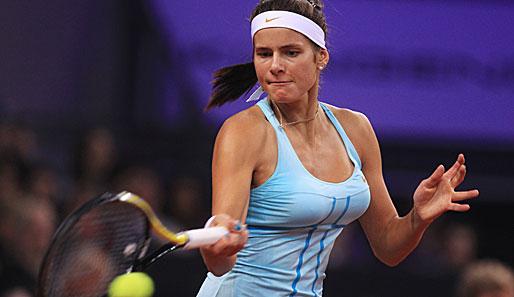 Weltranglistenerste Tennis