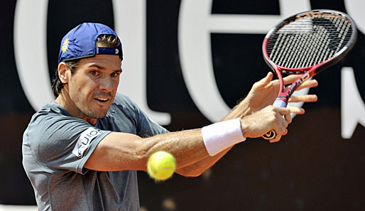 Für Tommy Haas wäre ein Turniersieg in Hamburg ein absolutes Highlight