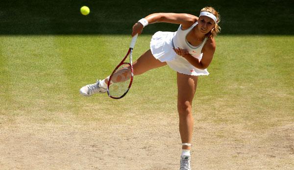 Wimbledon Endspiel übertragung