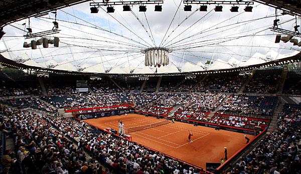 Rothenbaum Tennis