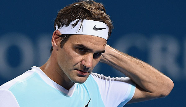 <b>Roger Federer</b> hält derzeit bei 88 Turniersiege - roger-federer-2-600