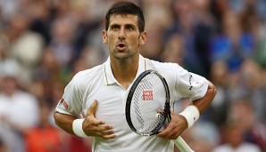 Novak Djokovic will eine Davis-Cup-Reform