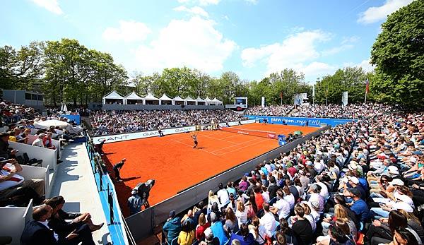 Tennis Bmw Open 2019 In Munchen Tag 6 Heute Live Im Tv Und