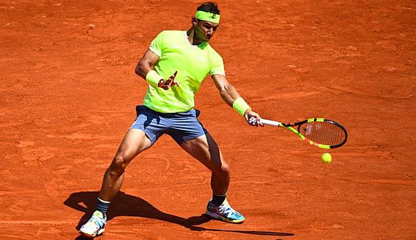 Tennis Im Tv Heute