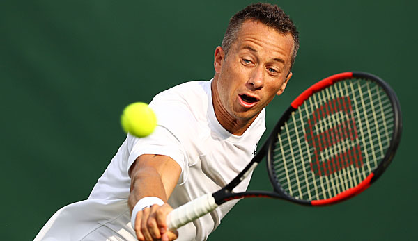 Wimbledon Live Heute