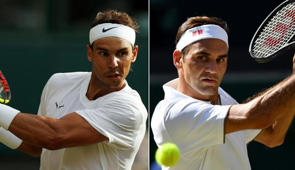 Wimbledon Halbfinale Herren