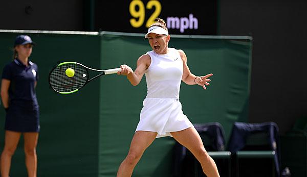 Tennis Live Heute