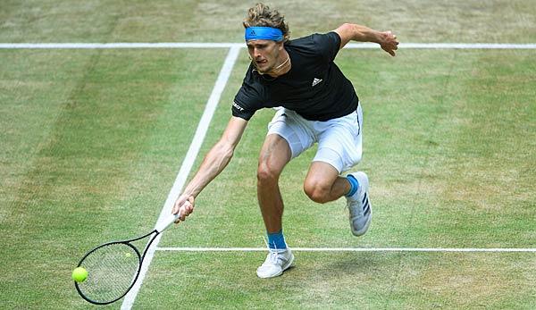Wimbledon Heute Live