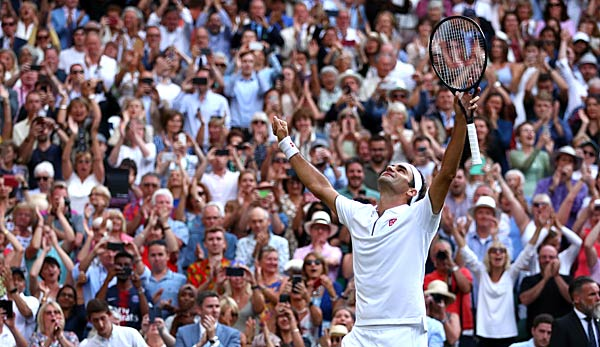Wimbledon Finale Herren Live Stream
