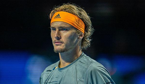Alexander Zverev scheitert in Basel an Auftakthürde Taylor Fritz